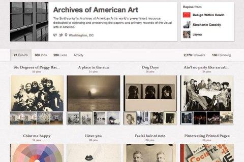 archivesofamericanart