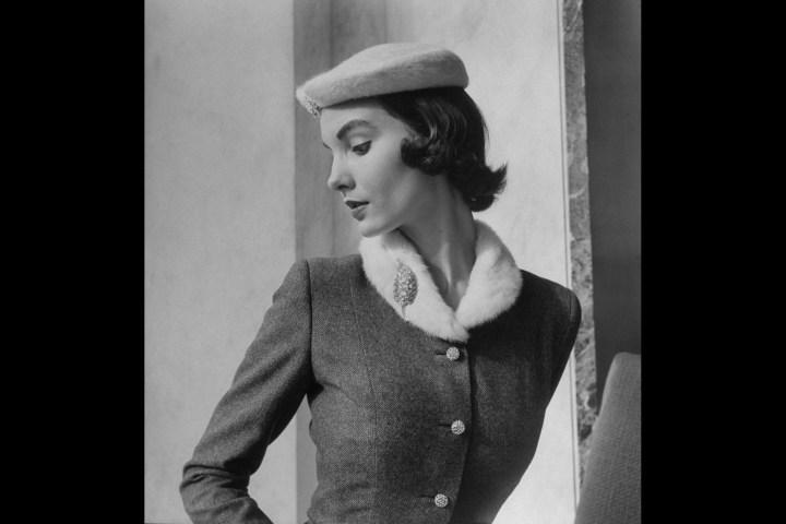 American Elegance 1950 by Nina Leen