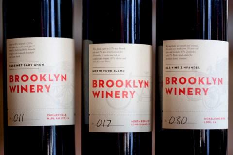 Brooklyn WIne Reds