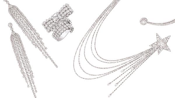 Chanel 1932 Fine Jewelry Collection: Reimagining Bijoux de