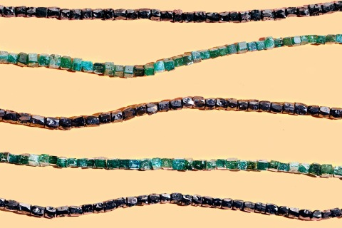Jessica_Biales_Rough_Diamond_Necklaces