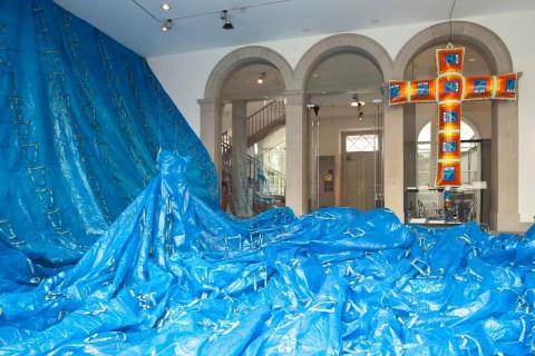 Oh, Plastiksack!; Gewerbemuseum Winterthur