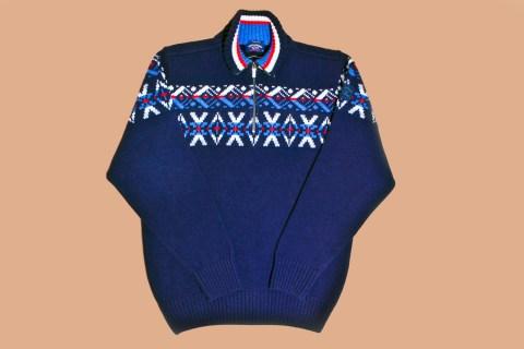 Paul&Shark_Sweater
