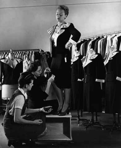 Neiman Marcus 1945