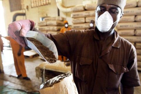 Kenya's Tea Trade