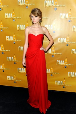 ABC's Coverage Of The 44th Annual CMA Awards