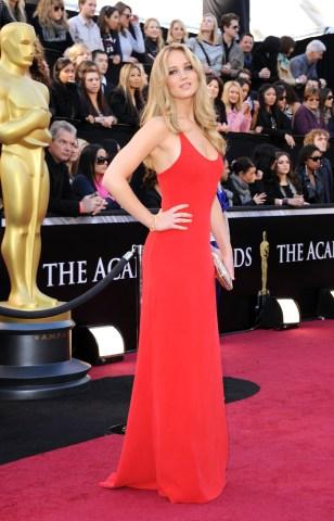 Jennifer Lawrence, 19