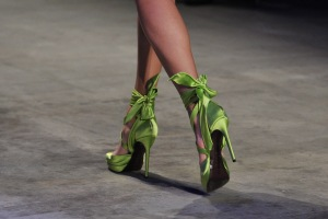 Talbot Runhof Show - Charles Voegele Fashion Days Zurich 2011