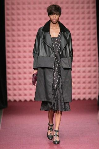 Rachel Comey - Runway - Fall 2013 Mercedes-Benz Fashion Week