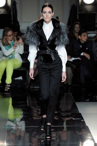 Jason Wu - Runway RTW - Fall 2013 - New York Fashion Week