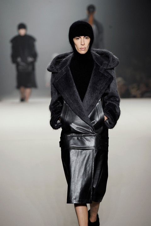 Alexander Wang - Runway RTW - Fall 2013 - New York Fashion Week