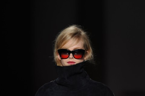 Paul Smith - Runway - LFW