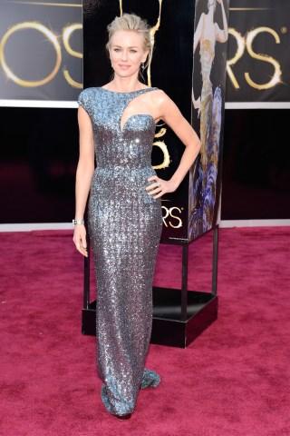 Best: Naomi Watts, 44
