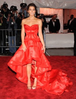 """""""The Model as Muse: Embodying Fashion"""" Costume Institute Gala at The Metropolitan Museum of Art - Arrivals"""