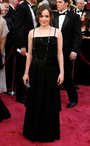Ellen Page, 21