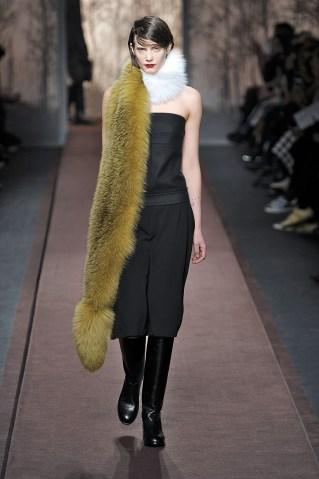 Milan: Ladylike Dressing