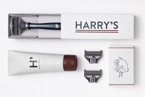 Shave Kit Truman1