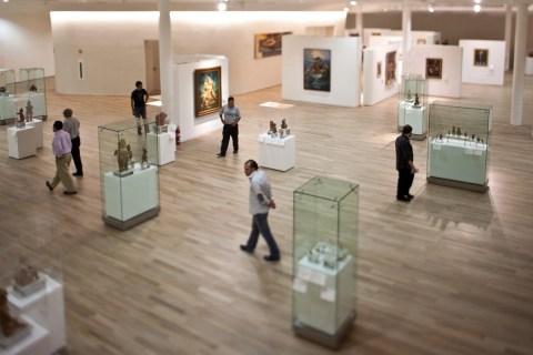 Soumaya Museum - Opening
