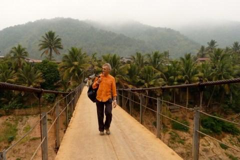 2009 - Laos - Muang Khua - 1024