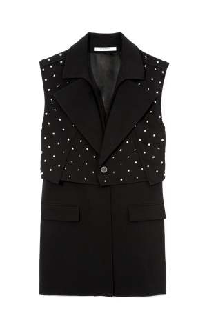 Givenchy Vest, $4,550