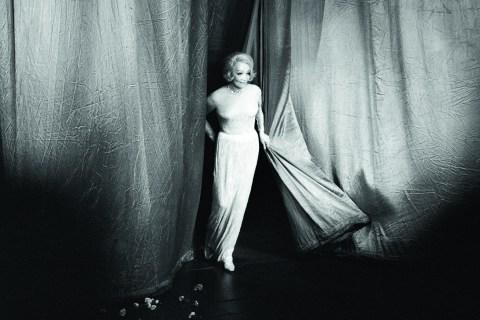 Dietrich Curtain Call