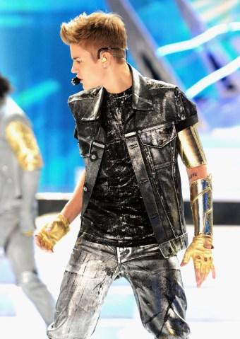 2012 Teen Choice Awards - Show