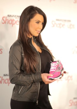 Skechers Shape-Ups Announces Global Partnership With Kim Kardashian And Kris Jenner
